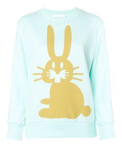Peter Jensen | Rabbit Print Sweatshirt Women