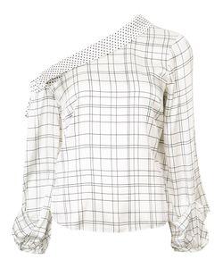 HELLESSY | Блузка На Одно Плечо Rimini