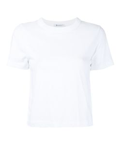 T By Alexander Wang | Cropped T-Shirt Size