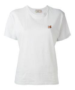 Maison Kitsune | Maison Kitsuné Fox Logo T-Shirt