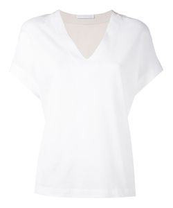 Fabiana Filippi | V-Neck T-Shirt 40