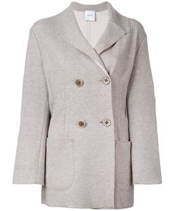 Agnona | Double Breasted Jacket Size 42