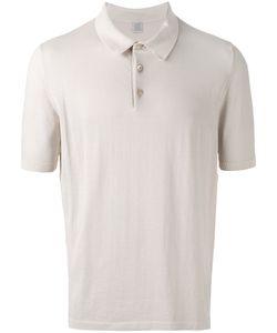 Eleventy   Classic Polo Shirt Size Medium