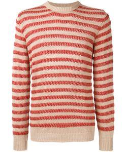 Nuur | Striped Jumper Size 52