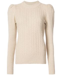 Co   Cable Knit Jumper Women S