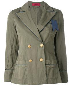 The GIGI | Contrast Jacket Size 44