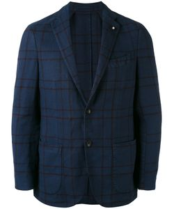 Lardini | Classic Blazer 50