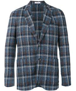 Boglioli   Checked Blazer Size 54