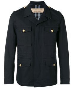 Burberry   Military Jacket 50