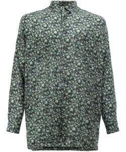 08SIRCUS   Print Shirt 4 Cotton/Cupro