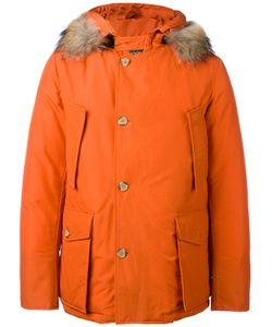 Woolrich | Fur Collar Parka Size Large