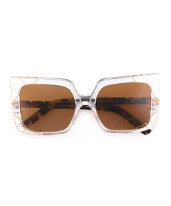 Pared Eyewear | Sun Shade Sunglasses