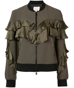 Cinq A Sept | Frill Jacket Size Medium