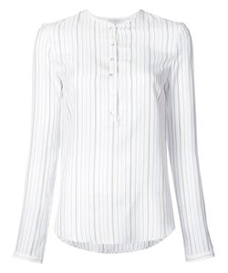 Gabriela Hearst   Рубашка В Полоску