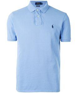 Polo Ralph Lauren | Embroidered Logo Polo Shirt