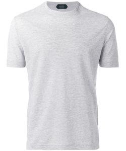 Zanone | Plain T-Shirt 48