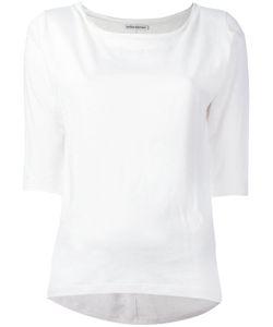 Stefano Mortari | Mid Sleeve T-Shirt Size 46