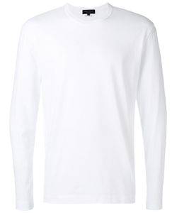 COMME DES GARCONS HOMME PLUS | Comme Des Garçons Homme Plus Long Sleeved T-Shirt