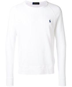 Polo Ralph Lauren | Logo Sweatshirt Size Small