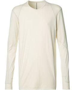 DEVOA | Long Sleeve T-Shirt 4 Cotton