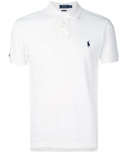 Polo Ralph Lauren | Logo Embroidered Polo Shirt