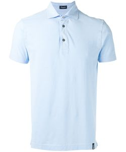 Drumohr | Classic Polo Shirt Size Medium