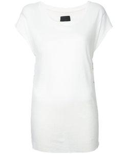 THOM KROM | Loose-Fit T-Shirt Size Xs