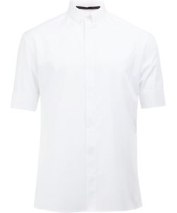 Haider Ackermann | Short-Sleeve Shirt Large Cotton