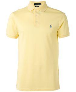 Polo Ralph Lauren | Embroidered Logo Polo Shirt Size Small