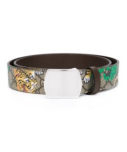 Gucci | Bengal Tiger Print Belt Size 95