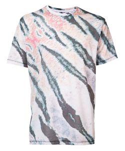 BAJA EAST | Tiger Print T-Shirt