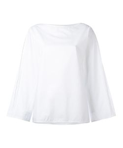 Sofie D'Hoore | Boat Neck Top 36 Cotton