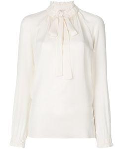 Michael Michael Kors | Рубашка С Завязками На Бант