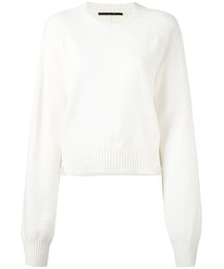 Haider Ackermann | Elongated Sleeves Jumper Size