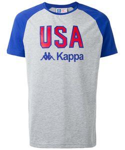 Kappa | La Usa T-Shirt L