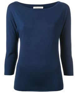 Stefano Mortari   Plain Sweatshirt 44 Viscose/Spandex/Elastane