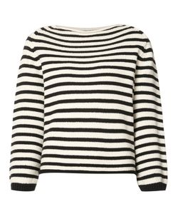 Vince   Knitted Breton Sweater M