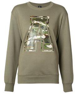 Alexandre Vauthier | A Sweatshirt 2