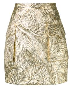 Dsquared2 | Textured Skirt