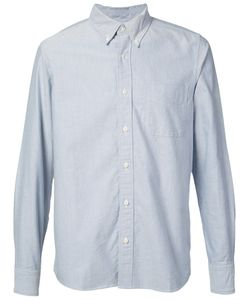 Visvim | Oxford Shirt 3
