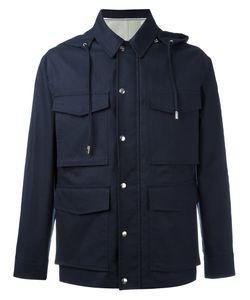 Ami Alexandre Mattiussi   Lightweight Jacket Size Medium