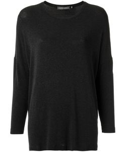 ANDREA MARQUES | Long Sleeves Top Size