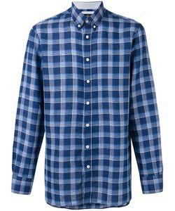 Hackett | Checked Shirt Xl