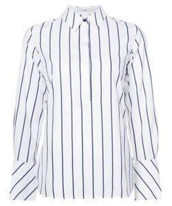 LAREIDA | Striped Shirt Women 8