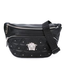 Versace | Medusa Triangle Belt Bag