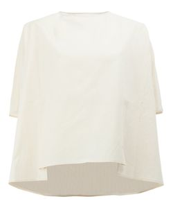 TOOGOOD | The Cheese Blouse