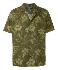 Natural Selection | Agra Olive Tropic Shirt