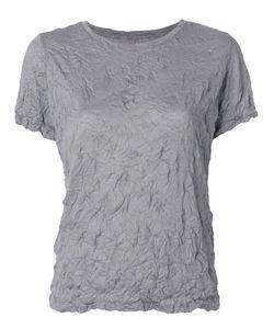 Issey Miyake Cauliflower | Meringue T-Shirt Women