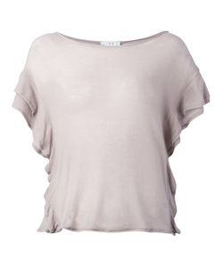 Iro | Dalia Top Small Tencel/Polyurethane