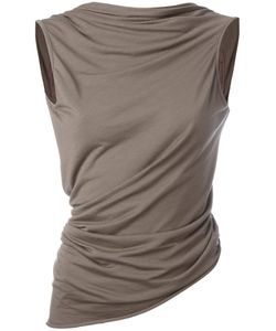 Rick Owens Lilies | Open Back Top Size